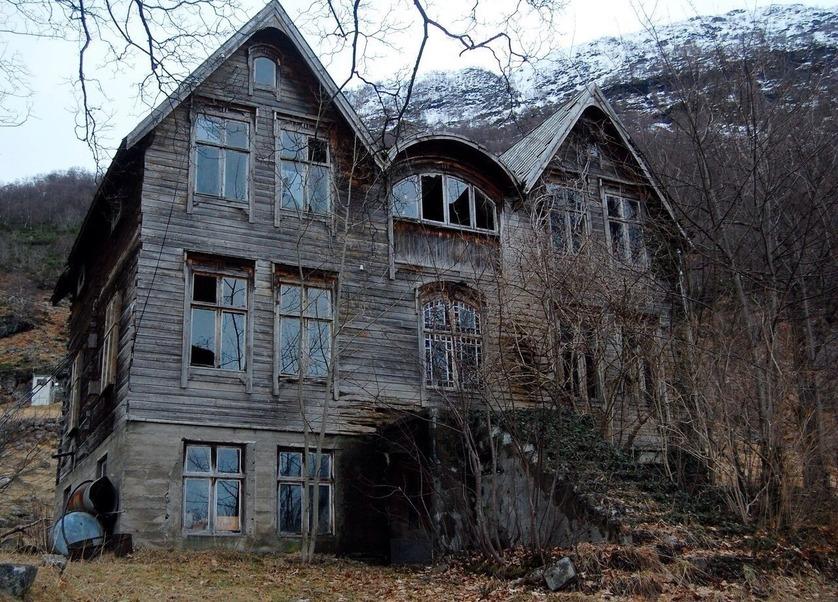 Находки в старых домах могут ли быть карты с одинаковыми номерами