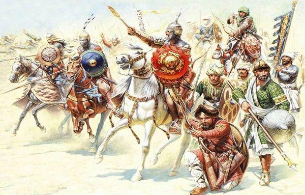Zavoevanija-arabov-VII