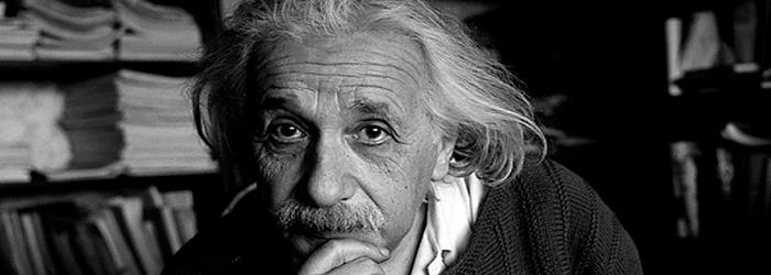 Альберт Эйнштейн - кто такой