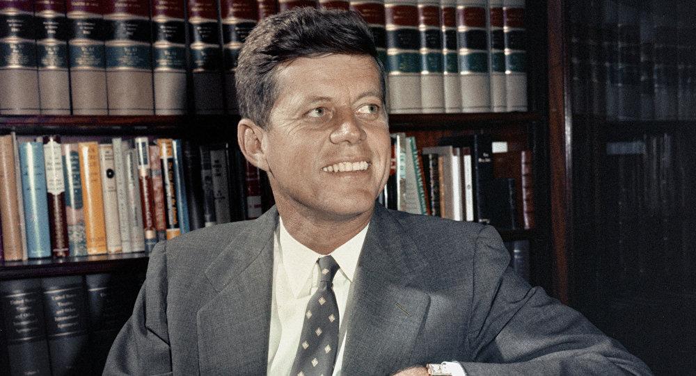 Политические успехи Джона Кеннеди