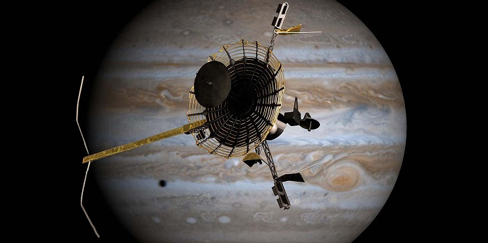 Современная наука о Галилео