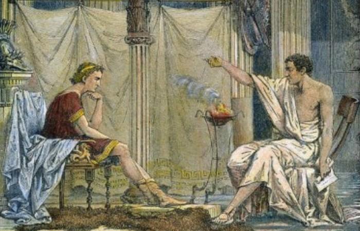 Вклад Аристотеля в науку