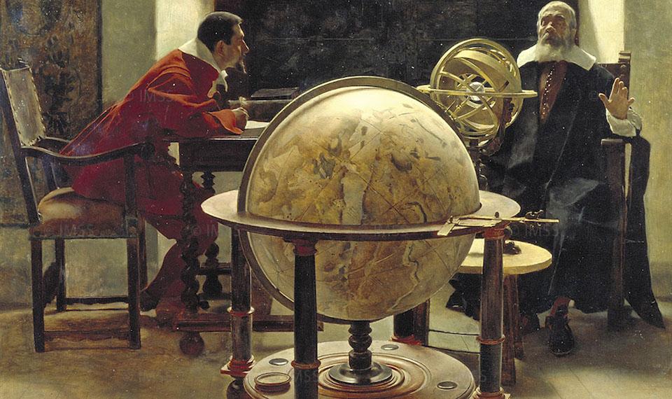 Интересные факты о Галилео Галилее