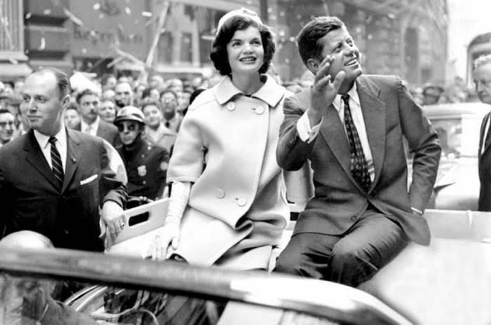 Образ Кеннеди