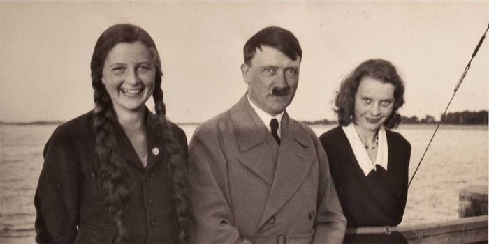 Любовные похождения Гитлера