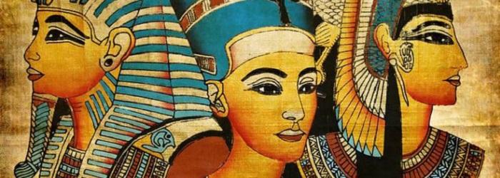 Клеопатра царица