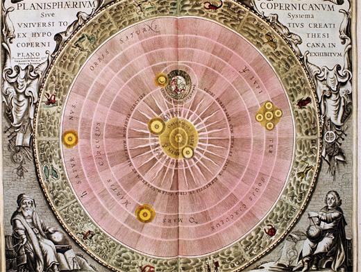 Теория вращения Земли