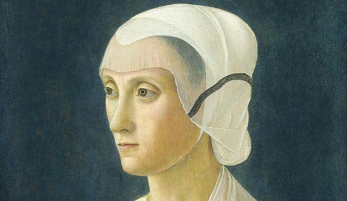 Никколо Макиавелли на картинах художников