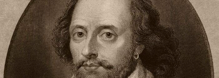 Миниатюра - Шекспир
