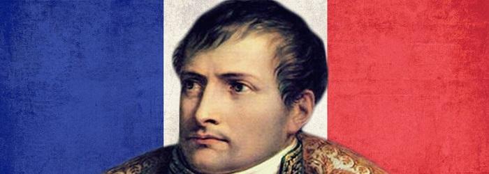 Наполеон Бонапарт - миниатюра