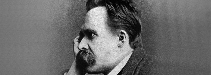 Миниатюра Ницше