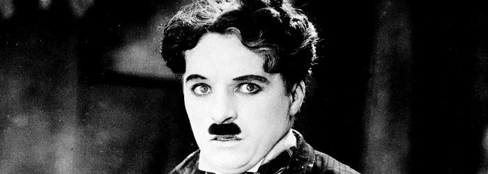 Миниатюра - Чарли Чаплин