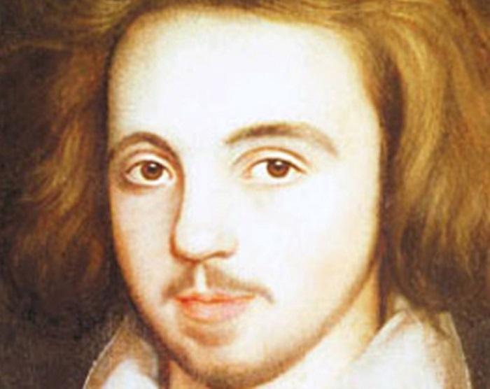 Мальчик Шекспир