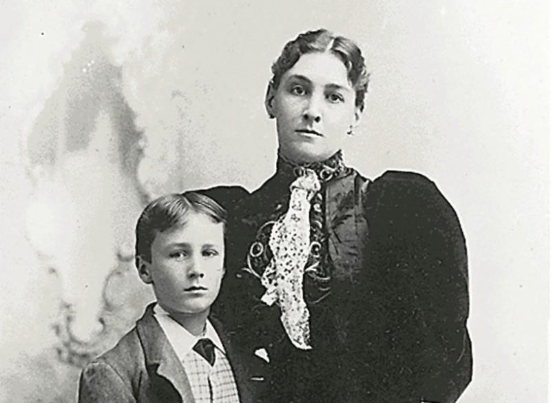 Семья Рузвельта