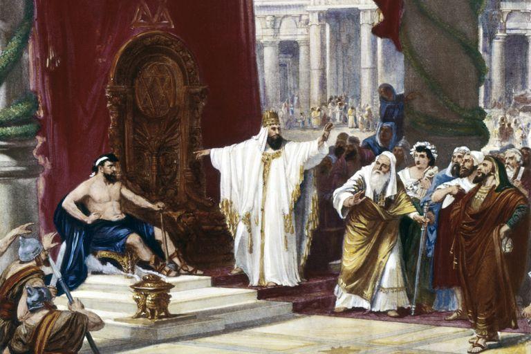 Царь Соломон в Израиле