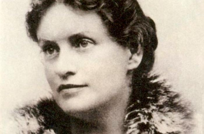 Жена Ницше