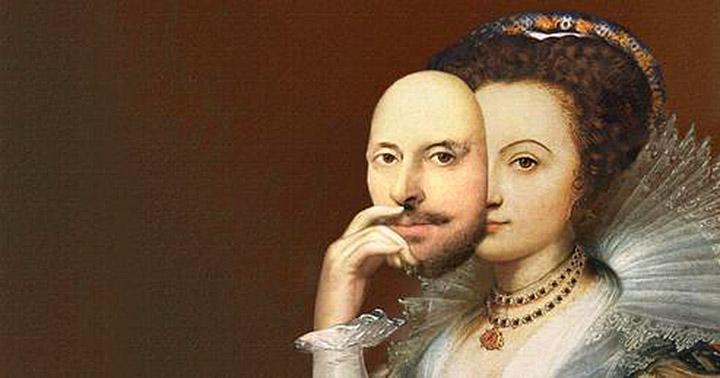 Шекспир пишет о пафосе