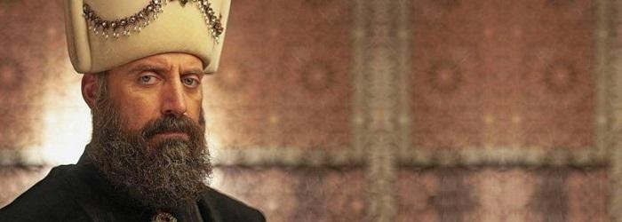 Миниатюра Султан Сулейман