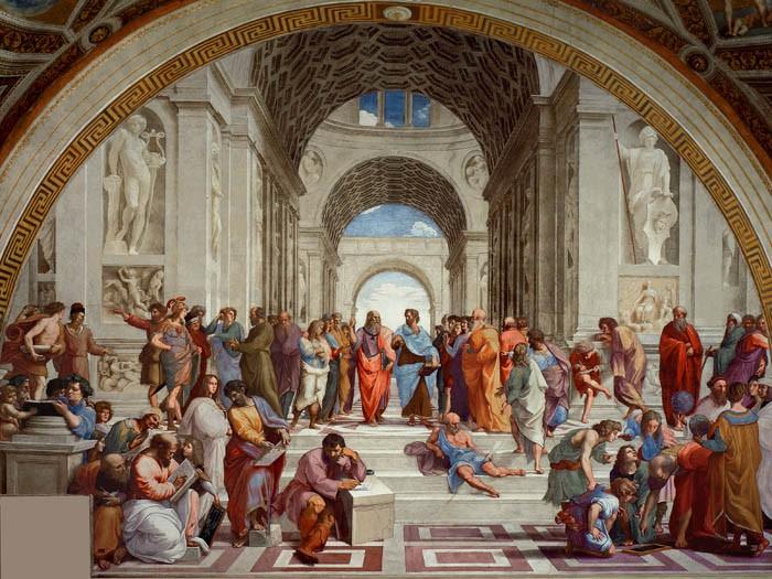 Платоновская академия