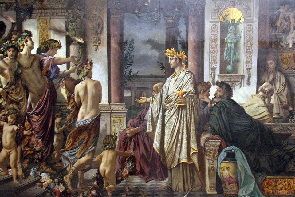 Проповеди Платона